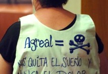 Mujeres denuncian las consecuencias de haber utilizado el Agreal