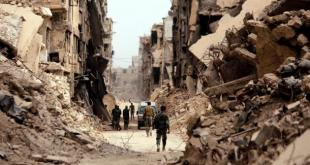 Siria: Masacre en Abu al Hasan