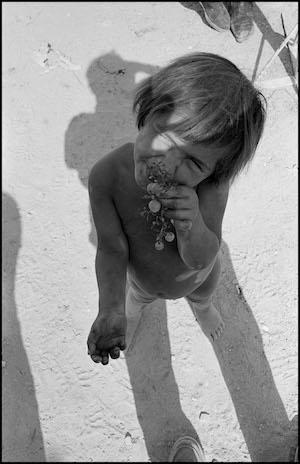 Davidson: España, Málaga. 1965.