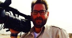 Dos periodistas muertos en la ofensiva de Mosul
