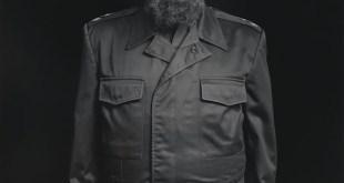 Sugimoto: Fidel Castro
