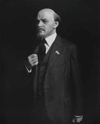 Sugimoto: Lenin