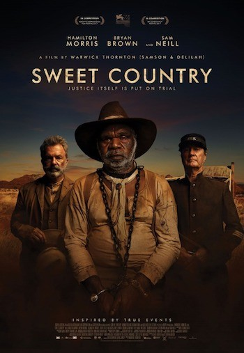 sweet country cartel