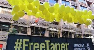 Turquía: Taner Kiliç, presidente de Amnistía, seguirá detenido