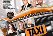 taxi cartel