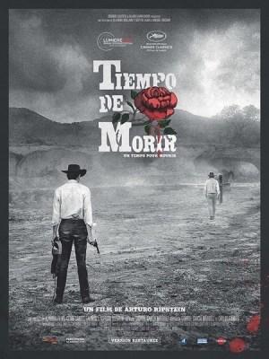 """Cartel de """"Tiempo de morir"""""""