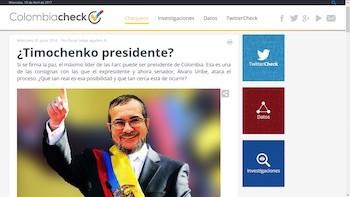 Timochenko-presidente
