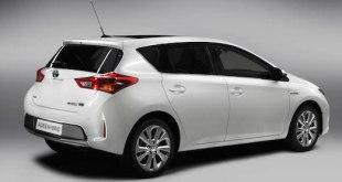Toyota y Lexus alcanzan los 100 000 híbridos vendidos en España
