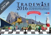 Cartel de Tradewise 2016