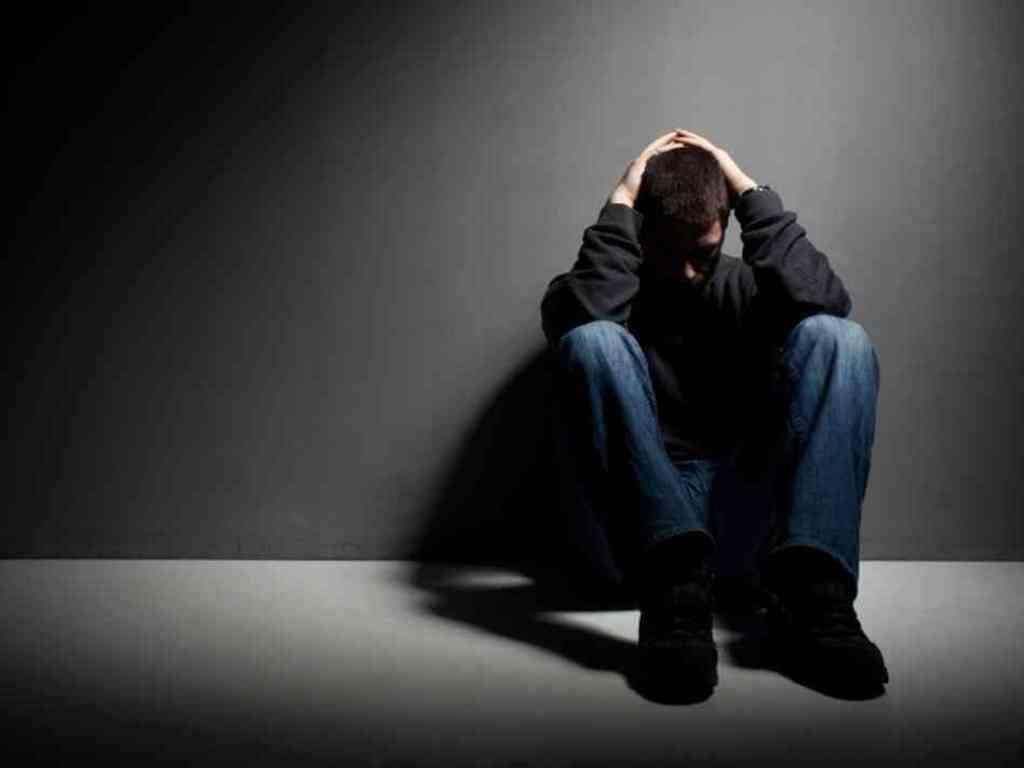 Aumenta la depresión entre los jóvenes