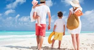 Destinos para disfrutar en familia