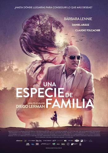 una_especie_de_familia-poster