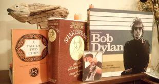 Confesión literaria de Bob Dylan para un discurso tardío