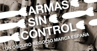 Campaña contra la exportación de armas españolas