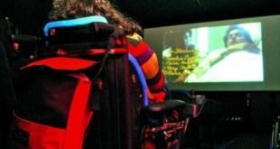 Las personas con discapacidad reclaman su derecho a comprar entradas online