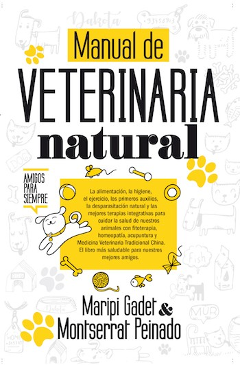 veterinaria natural poster