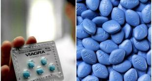 La FDA advierte del peligro de fumar Viagra en cigarrillos electrónicos