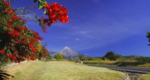 Colima, la magia del volcán y Juan Rulfo