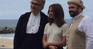 65 Festival de San Sebastián:Wim Wenders decepciona
