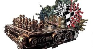 Frases y reflexiones sobre el ajedrez