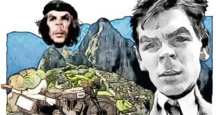 Che Guevara:se cumplen 50 años de su muerte