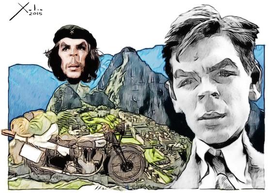 """Xulio Formoso: Ernesto """"Che"""" Guevara"""