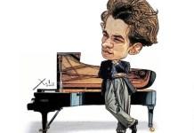 Xulio Formoso: Glenn Gould