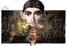 Xulio Formoso: Franz Kafka.