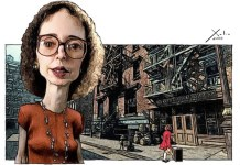 Xulio Formoso: Joyce Carol Oates