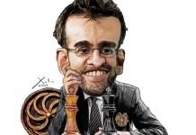 Xulio Formoso: Xevon Aronian