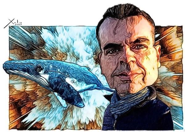 Xulio Formoso: Alvaro Otero