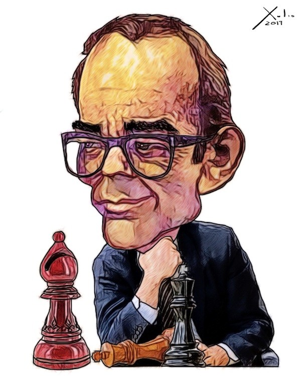 Rodolfo Walsh escritor y ajedrecista, a los 40 años de su desaparición