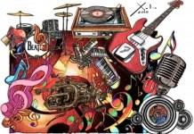 Xulio Formoso: música