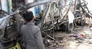 Yemen: Ataque de la coalición liderada por Arabia Saudí
