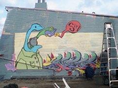 Queen_Augusta_Rooftop_mural_by_concretejello