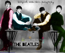 The_beatles_by_michi_michi_chan