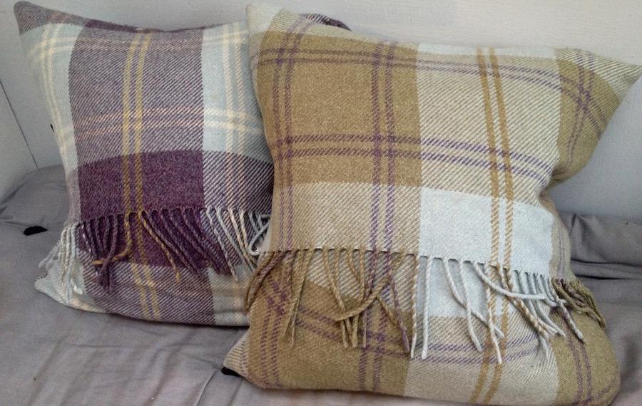 Anta Cushions