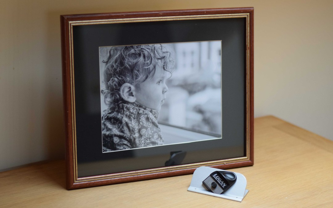Mounting and framing your own photos