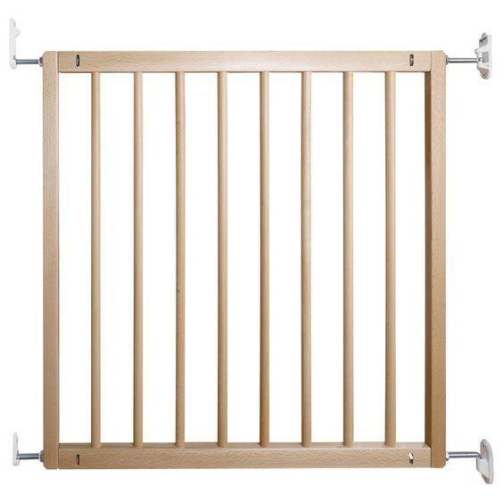 John Lewis Wooden Baby Gate