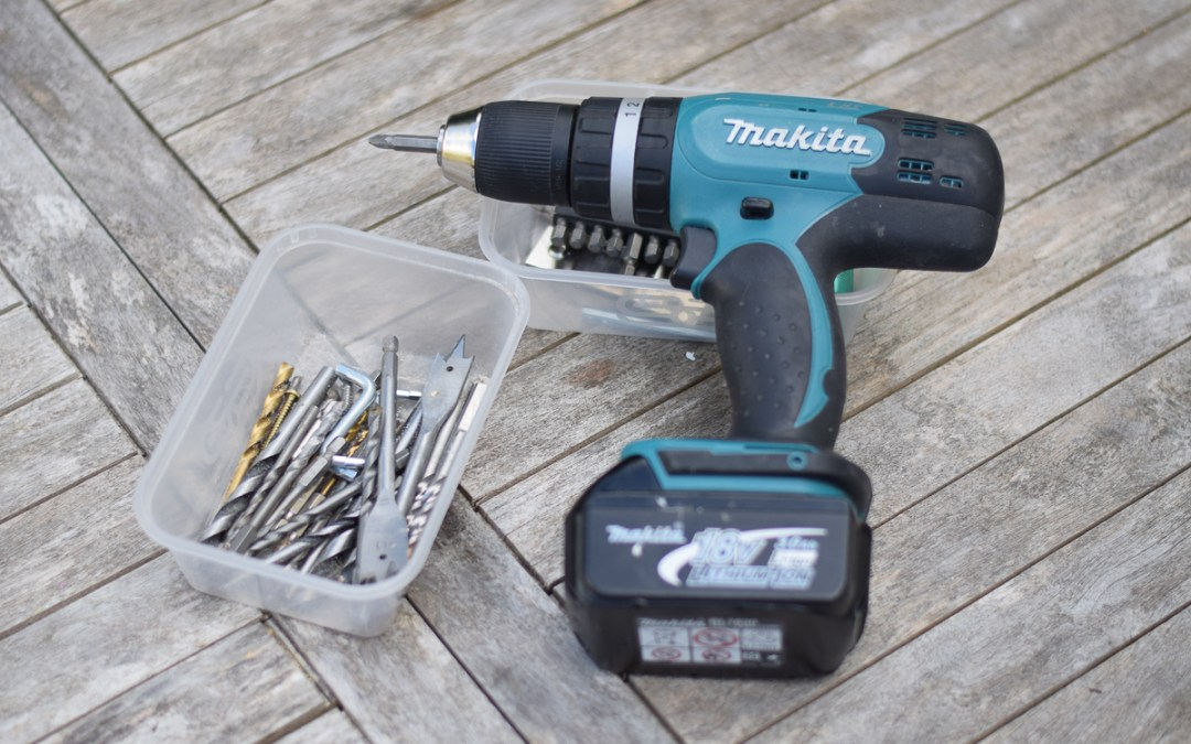 Top Power Tools for a New Home