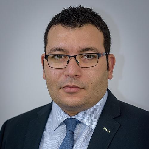 Anis Zouaoui CEO PerioSystem