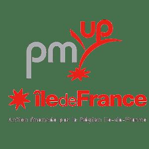 Pm Up Ile-de-France