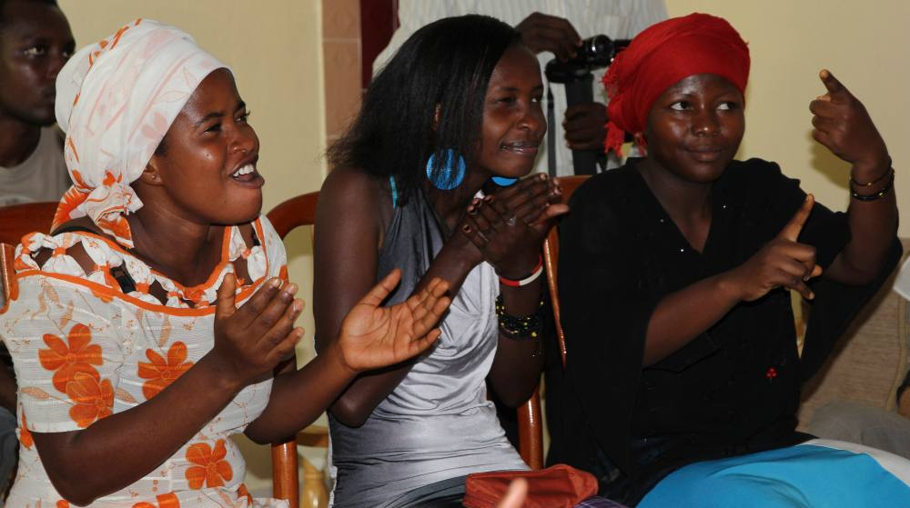 Day 3 – Bujumbura, Burundi (07 November 2011) (4/5)