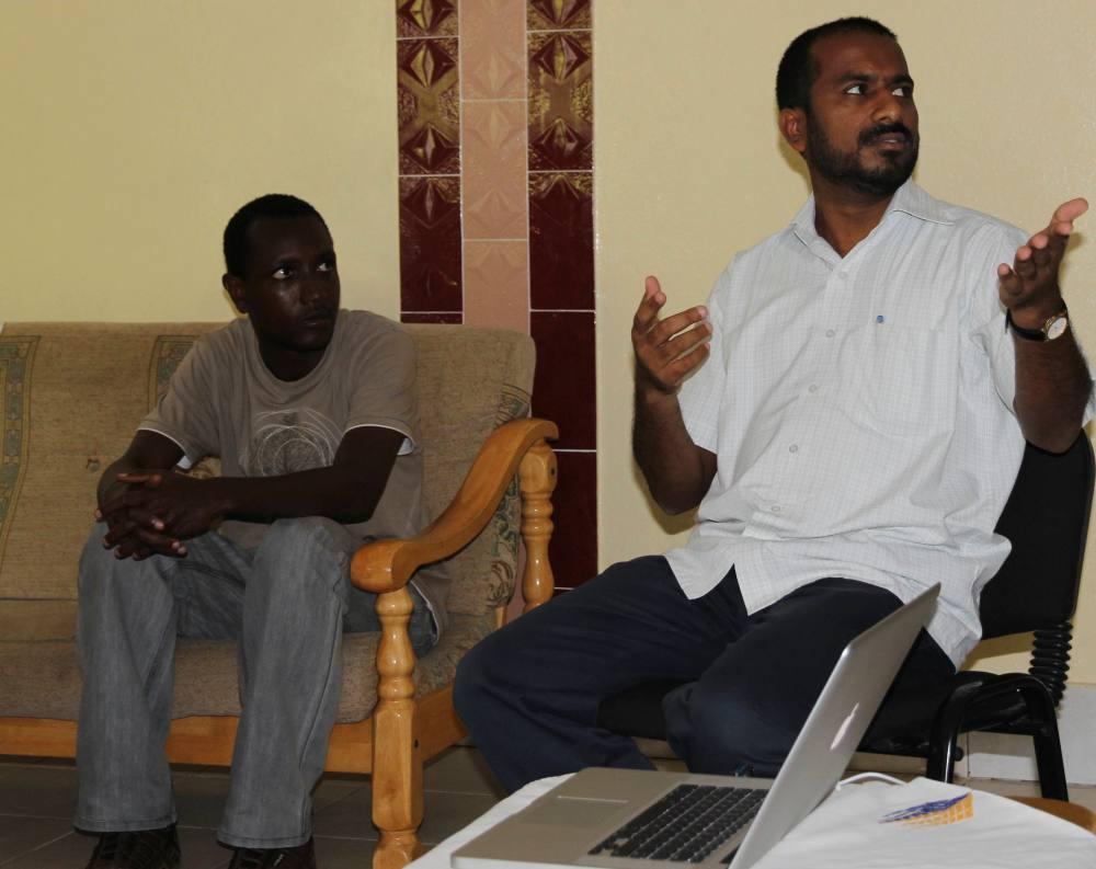 Day 3 – Bujumbura, Burundi (07 November 2011) (1/5)