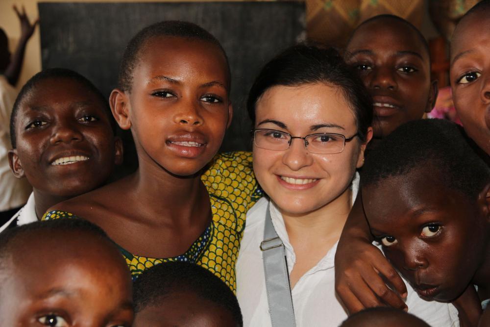 Day 2 – Bujumbura, Burundi (06 November 2011) (3/4)