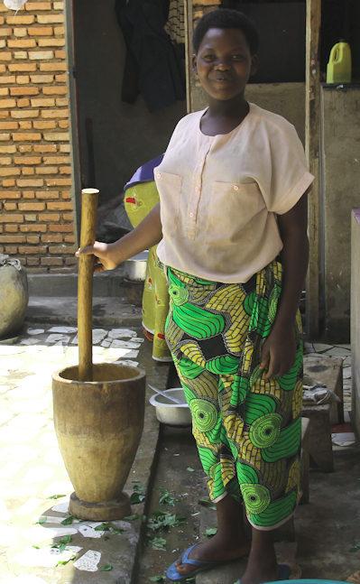 Day 5 – Bujumbura, Burundi (09 November 2011) (1/5)