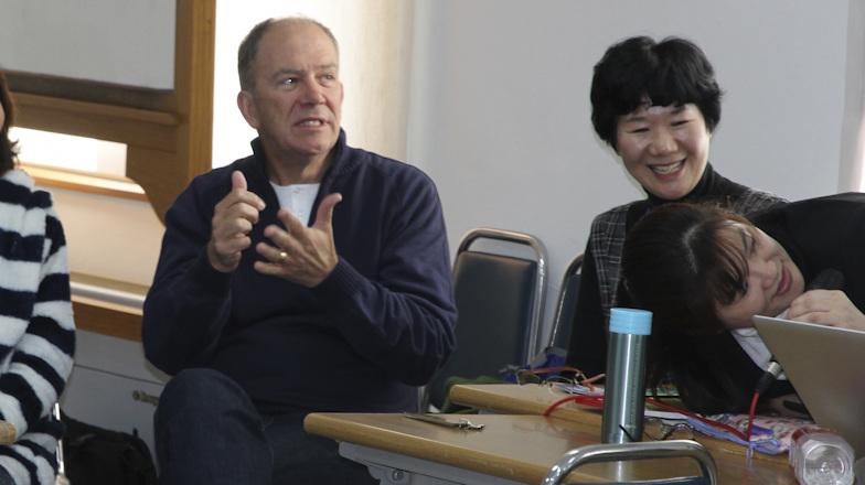 APSDA Meetings - Interpreters (4/4)
