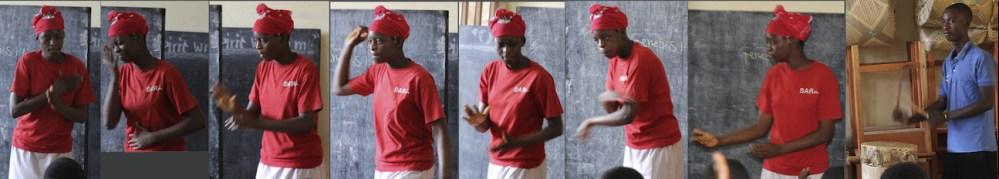 Day 2 – Bujumbura, Burundi (06 November 2011) (1/4)
