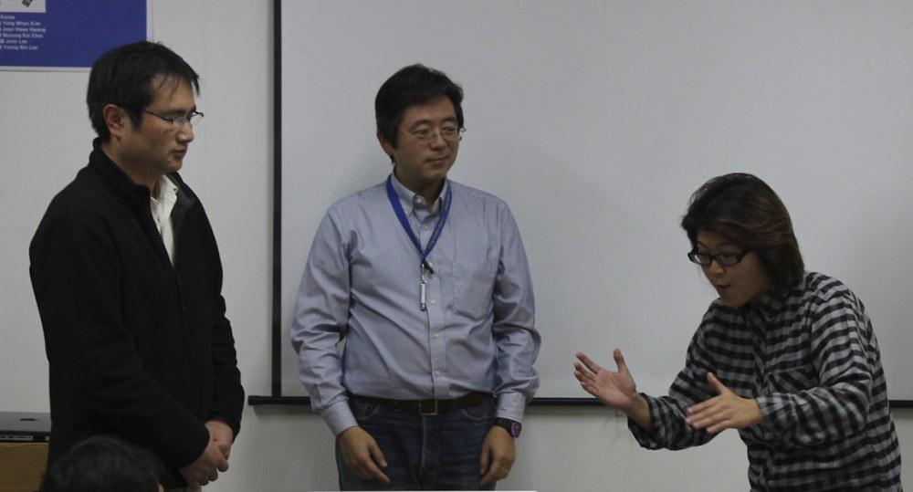 APSDA DTCDW Day 10 B – Korea (2/6)
