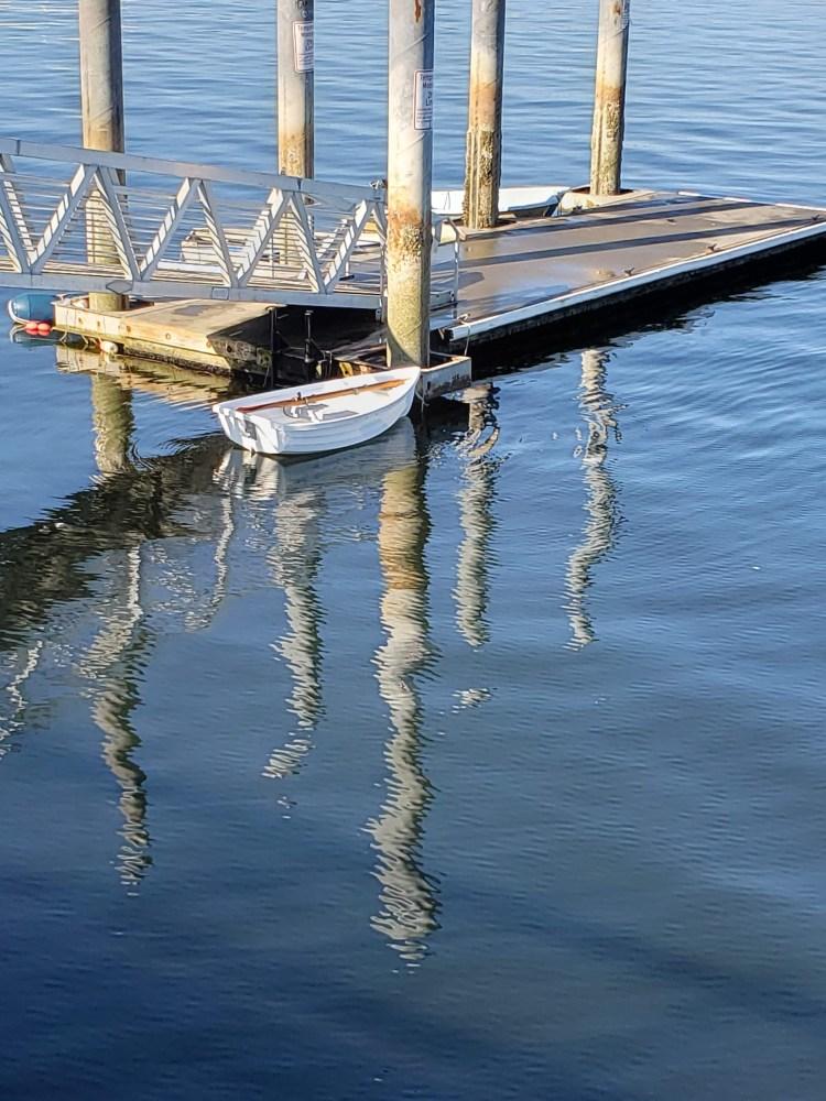 Taylor Dock in Bellingham